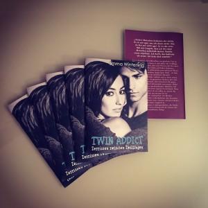 Leseproben Twin Addict