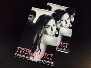 Gewinnspiel Twin Addict