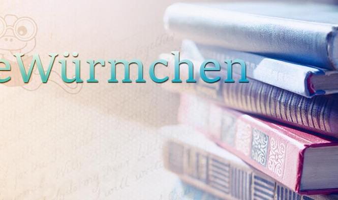 Lesewuermchen